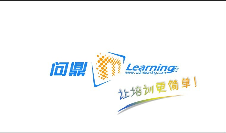 M-learning宣传片